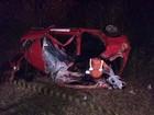 Dois dos feridos em acidente com universitários na BR-116 recebem alta