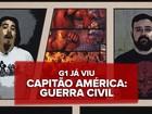 'Capitão América: Guerra Civil': G1 entrega spoilers do filme