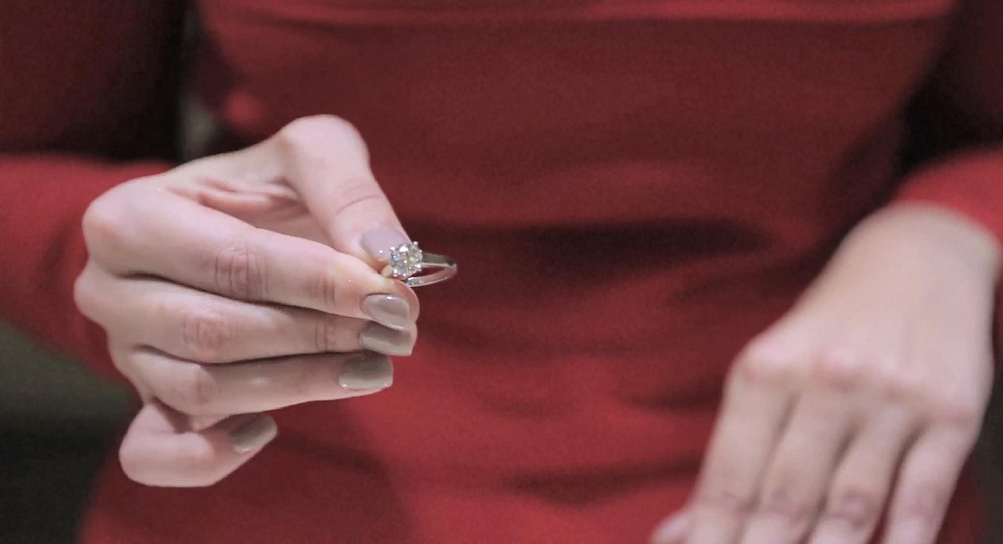 3c39c598866 Como escolher um anel de noivado (Foto  Raphael Avancini)