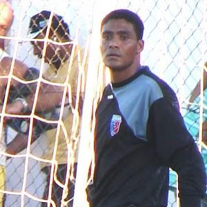 Everaldo vai comandar o Funorte na Segundona (Foto: Wilson Medeiros)