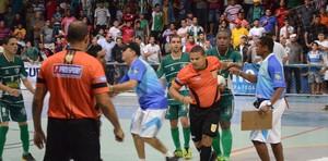Real Moitense x Lagarto - Final do Sergipano (Foto: João Áquila / GLOBOESPORTE.COM)
