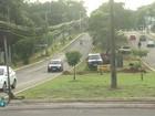 Rotatória da Via Parque será parcialmente interditada para obras