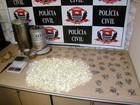 Operação da Polícia Civil prende 175 pessoas na região de Piracicaba, SP
