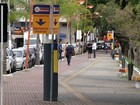 Estacionamento rotativo de Resende passa a aceitar recarga pela internet