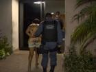Mãe e filho são presos com 13 kg de maconha em Vila Velha, ES