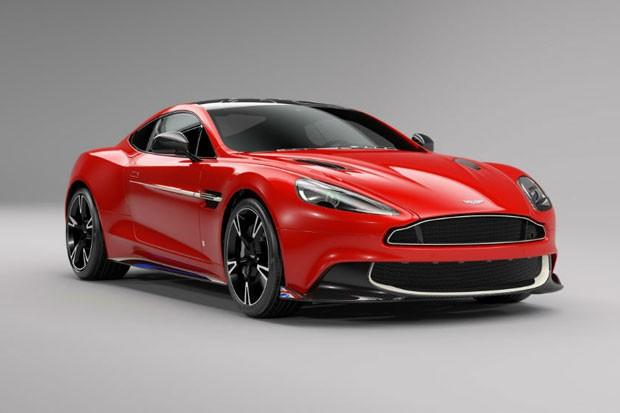 Aston (Foto: Reprodução)