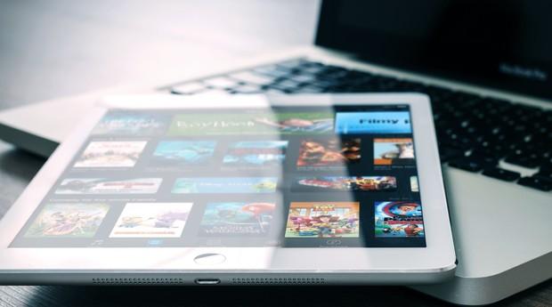 aplicativo_smartphone_gestão_tecnologia (Foto: Reprodução/Pexels)
