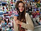 Marcella Ramalho, de 'Sangue Bom', diz que virou atriz por acaso