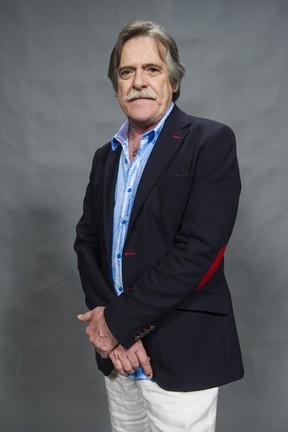 José de Abreu (Foto: Globo/Caiuá Franco)