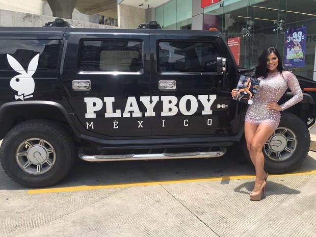 Suzy Cortez (Foto: CO ASSESSORIA )