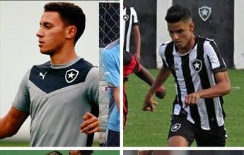 Após finais em 2015, Fla e Bota sub-20 iniciam nova decisão: a da Taça Rio