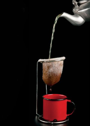 Café caipira (Foto: Colheradas)