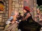 'Cinderella'  no Teatro Alfa, em SP, até junho (Divulgação/Marcos Mesquita)