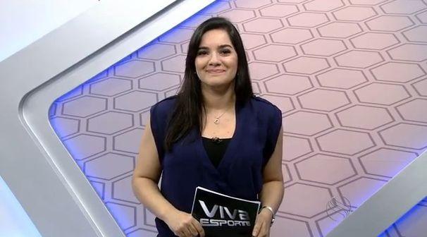 Lanne Pacheco (Foto: Divulgação/TV Sergipe)