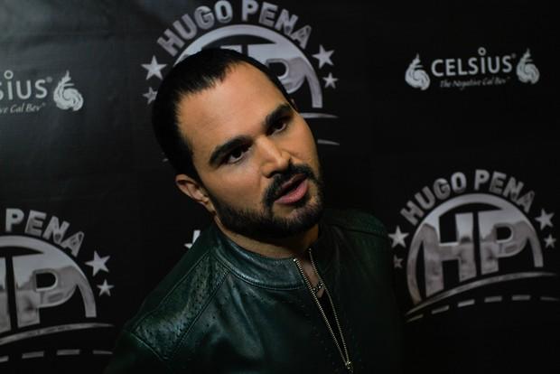 Luciano (Foto: Cláudio Augusto / Photo Rio News)