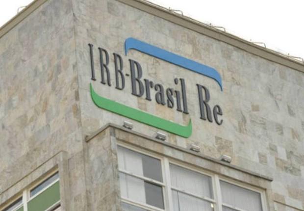 Sede da empresa IRB Brasil Re (Foto: Divulgação)