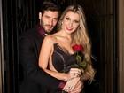 Ex-BBB Roni fala sobre término de namoro com Tatiele Polyana