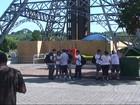 SP: Corpo de jovem que morreu em parque de diversões é enterrado