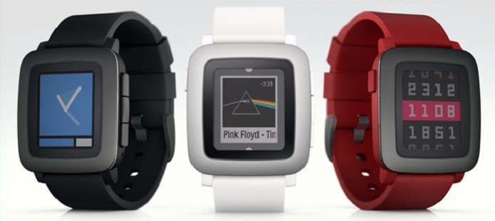 Relógio inteligente ganhou nova versão que já é um sucesso (Foto: Divulgação)