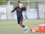 Empréstimo de Bob acaba, e Inter formalizará novo contrato até 2018