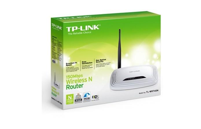 Roteador Wireless com padrão 802.11b/g (Foto: Divulgação)