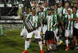 """Borja desabafa após título: """"Disseram que eu era jogador de time pequeno"""""""