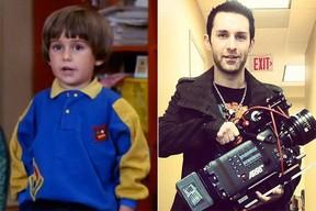 Miko Hughes viveu Joseph em Um tira no jardim de infância (Foto: IMDB | Facebook / Reprodução)