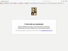 Site de padre sofre ataque de hackers e é retirado do ar em Mato Grosso