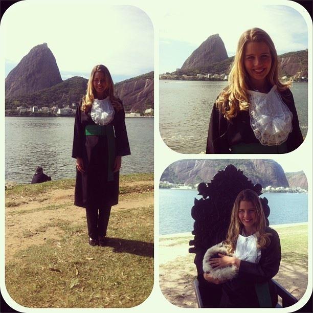 Debby Lagranha  (Foto: Instagram/Reprodução)