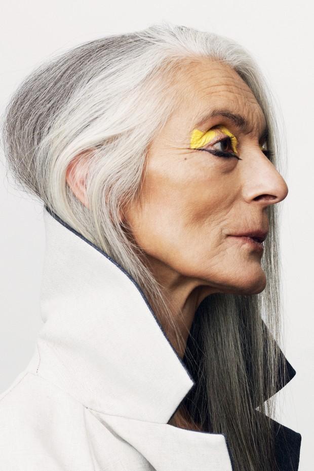 O fim do anti-aging (Foto: Felicity Ingram/Trunk Archive, Imaxtree, Getty Images, Reprodução Instagram, Thinkstock e Divulgação)