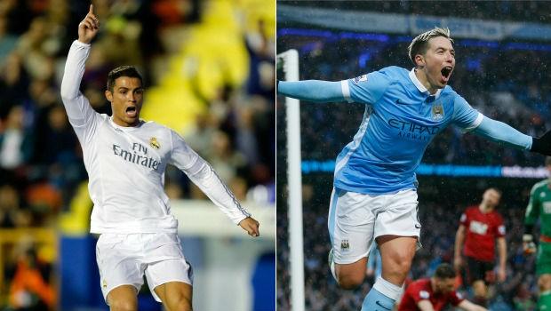 liga (Foto: EFE/Reuters)