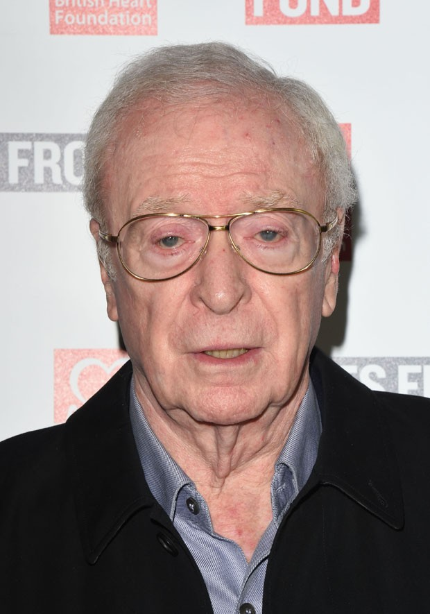 Michael Caine (Foto: Getty Images)
