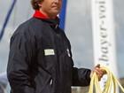 Navegador Laurent Bourgnon desaparece na Polinésia francesa