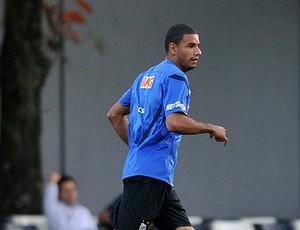 Bruno Peres Santos (Foto: divulgação/Santos FC)