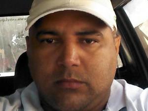 Jackson Botelho, policial militar morto a tiros na Grande Natal (Foto: Divulgação/PM)