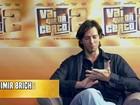 Vladimir Brichta comenta papel de vilão em 'Vai que dá certo 2'; assista
