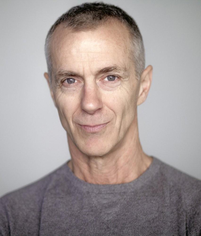 Mark Steger (Foto: Divulgação)