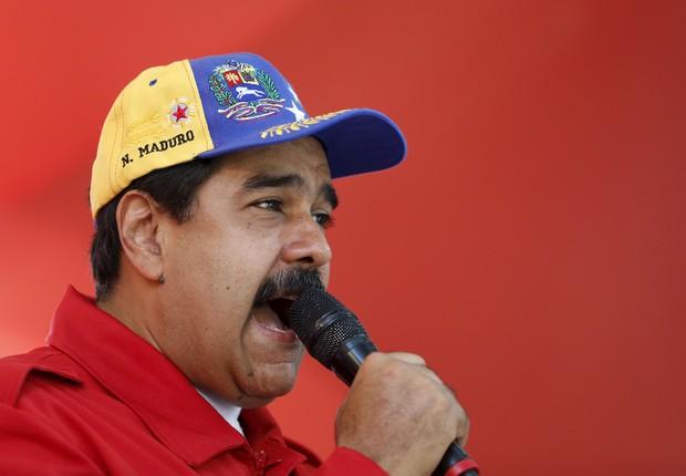 Agentes do governo da Venezuela invadem casa de procuradora-geral