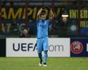 Italianos Inter de Milão e Fiorentina vencem e avançam às oitavas de final