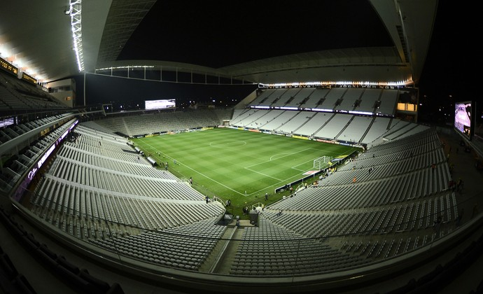 Arena Corinthians (Foto: Mauro Horita)