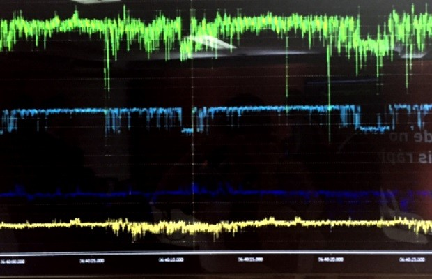 Claro fez os primeiros testes utilizando três faixas simultâneas no país (Foto: Murillo Velasco/G1)
