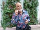 Com 43 anos de TV Globo, Francisco Cuoco revela: 'Esse ano, eu encerro'