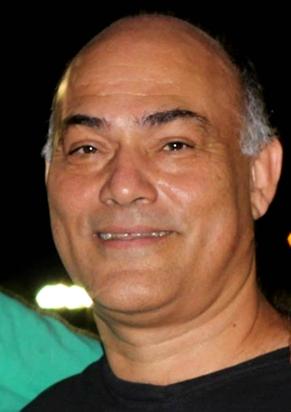 Delson Antunes (Foto: Divulgação)