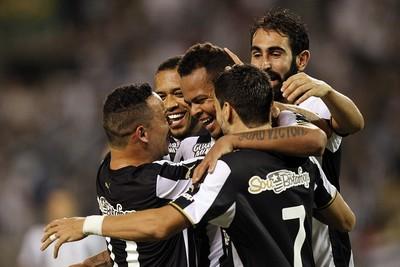 Bill. Botafogo x Mogi Mirim pelo Campeonato Brasileiro 2015 no estadio Nilton Santos (Foto: Vitor Silva / SSPress)
