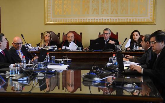 TJSP anula condenação de PMs pelo Massacre do Carandiru (Foto: ABR)