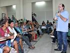 Após ato, Seduc atende reivindicações de grupo de indígenas em Manaus