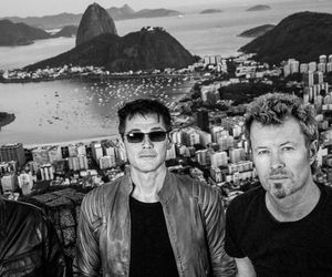 Rock In Rio anuncia a-ha para edição 2015