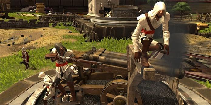 Toy Soldiers War Chest (Foto: Divulgação/Ubisoft)