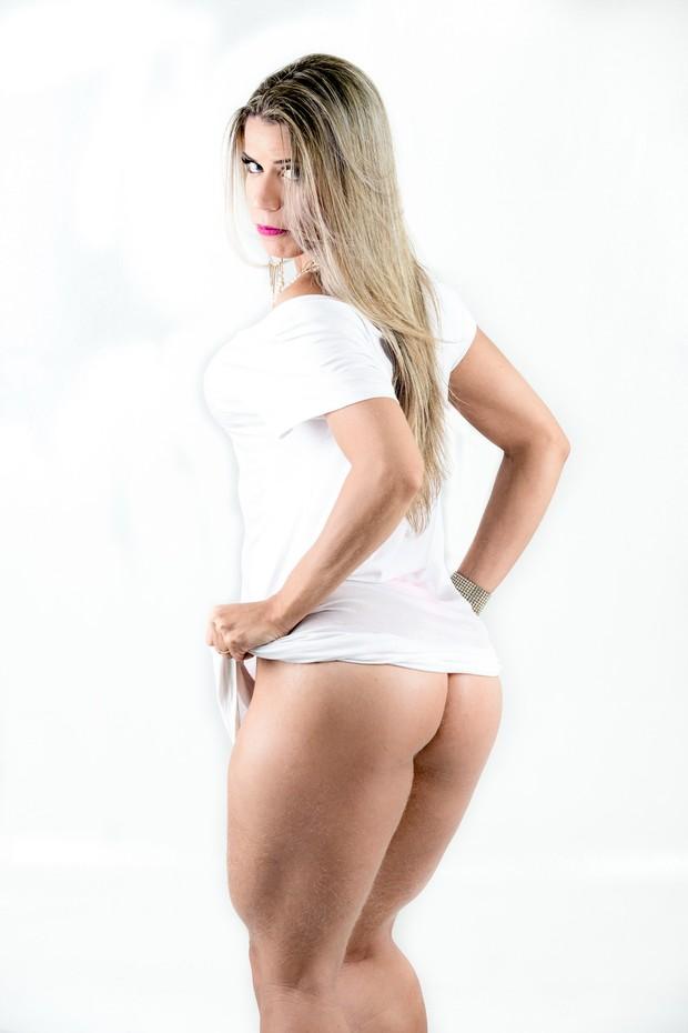 Lorena Alves (Foto: Divulgação)