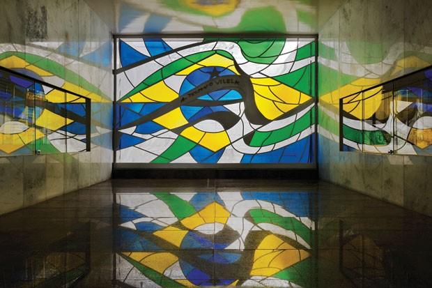 Marianne Peretti (Foto: Kadu Niemeyer)